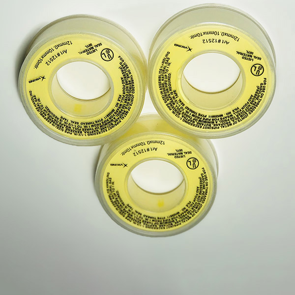 Discount Price Ptfe Thread Seal Tapes -