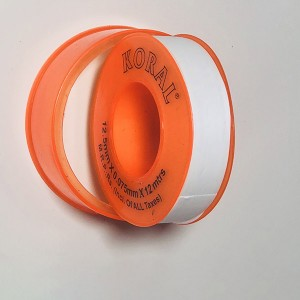 Special Price for Anti-corrosion Teflon Tape -