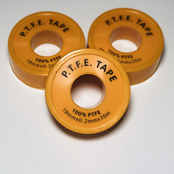 Reasonable price Brown Teflone Tape -