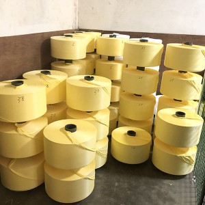 OEM manufacturer Double Sided Heat Sealed Seams Tape -