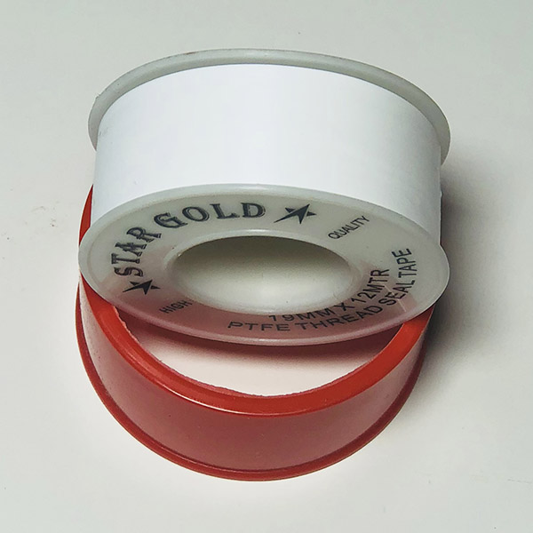 Special Design for 13mm Teflone Tape -