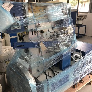 Manufacturer for Bopp Super Clear Packaging Tape -