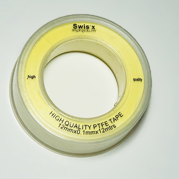 Well-designed Teflon Tape Ptfe Thread Seal -
