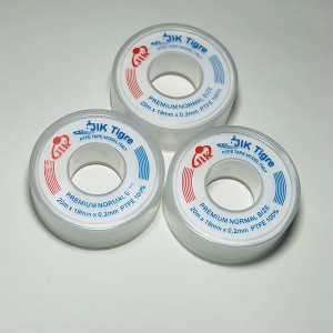 Factory source Hot Sale Ptfe Tape Best Products For Chemical Resistant