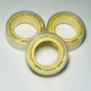OEM China Teflons Ptfe Tape -