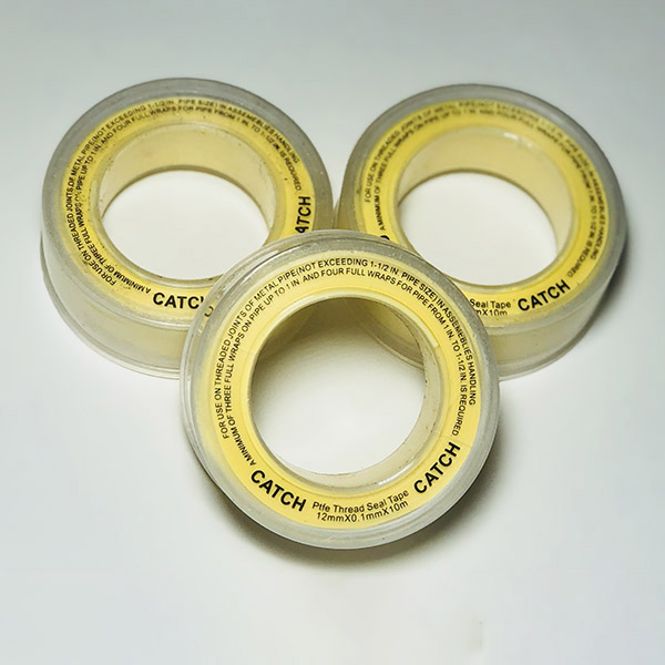 Cheapest Price Ptfe Sealing Tape With Oil -