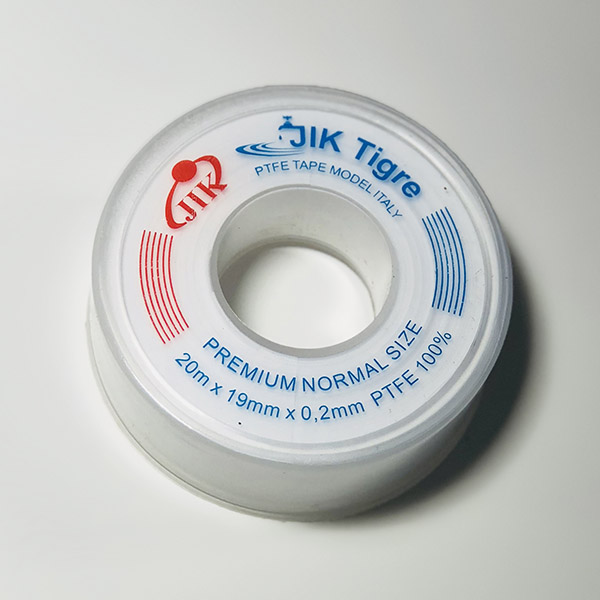 Manufacturer of High Quality High Temperature Teflon Tape -