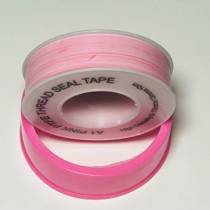 OEM Factory for Teflon Seal Soft Tape -