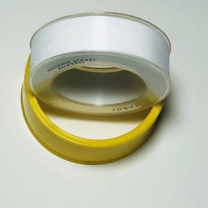 OEM/ODM Manufacturer Ptfe Colorful Tape -