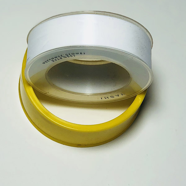 silver teflon tape Featured Image