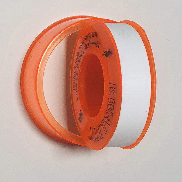 Top Suppliers High Temp Resistant Sealant Tape -