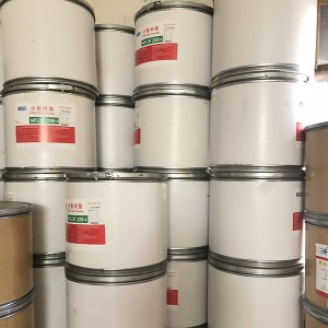 OEM Factory for Bopp Tape Thickness -