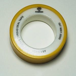 cinta seladora PTFE
