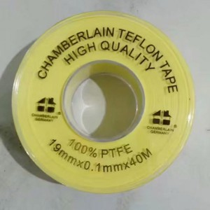 OEM/ODM Supplier Teflon Tape Jumbo Roll -