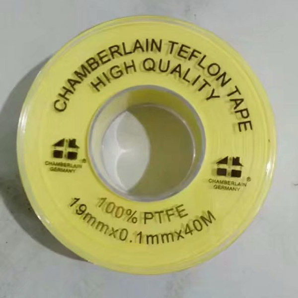 Leading Manufacturer for Pure Ptfe Teflone Seal Tape -