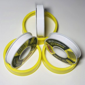 OEM Customized China Manufacturer Teflon Seal Tape -