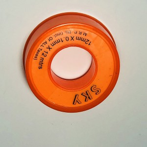 Newly Arrival Thread Teflon Tape -