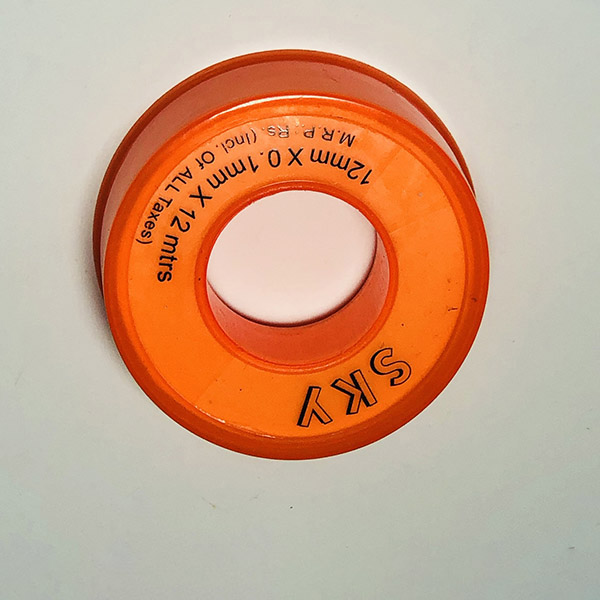 Factory Promotional Ptfe Tape Gas Or Water -