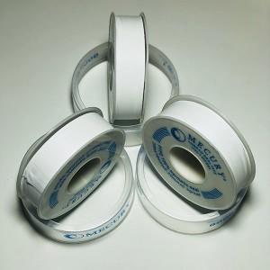 100% ptfe teflon tape