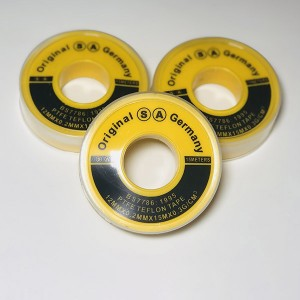 Factory Promotional Expanded Ptfe Teflon Tape -