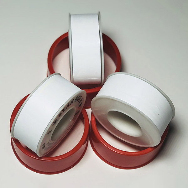 OEM China Fluoroplastic Adhesive Tape -