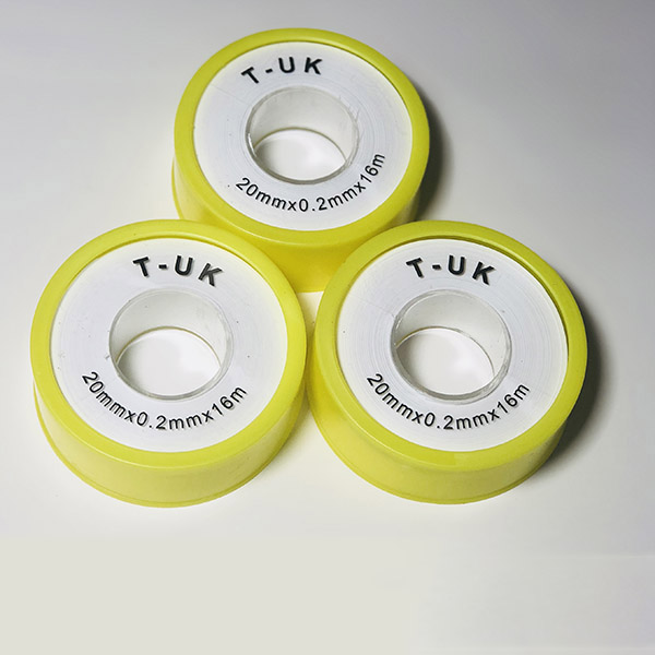 Manufacturer for Ptfe Plumbers For Water Pipe -